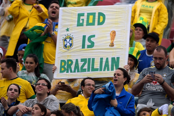 Brazil v Serbia - International Friendly